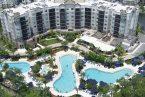 Piscinas do The Grove Resort