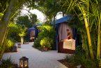 Local de massagem no The Grove Resort