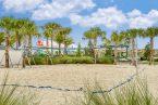 Área de atividades ao ar livre no Resort Windsor at Westside